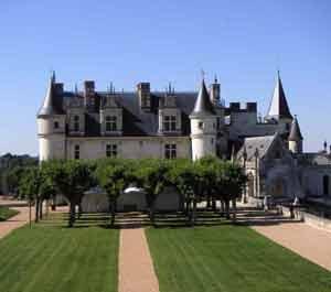 Chateaux De La Loire Chambres D Hotes Amboise