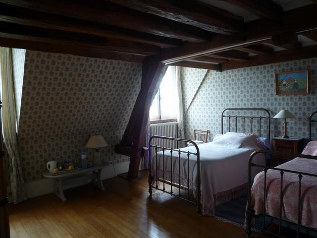 Ch teaux de la loire chambres d 39 h tes loir et cher - Chateau de chambord chambre d hote ...